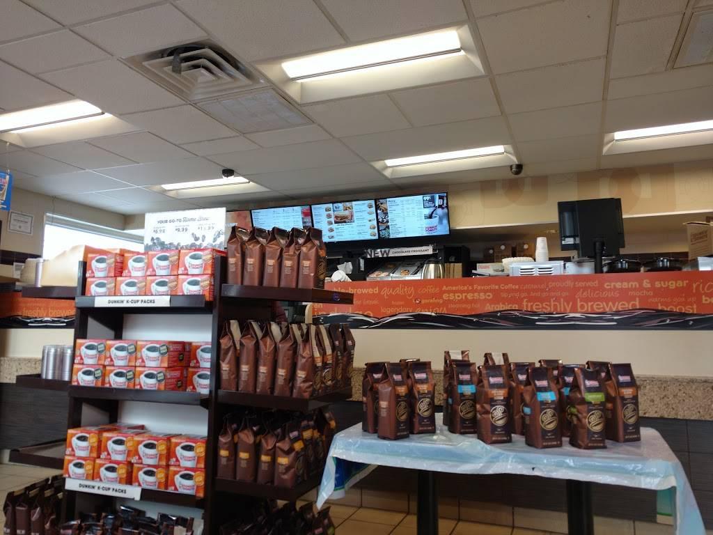 Dunkin Donuts | cafe | 458 Midland Ave, Garfield, NJ 07026, USA | 9733405400 OR +1 973-340-5400