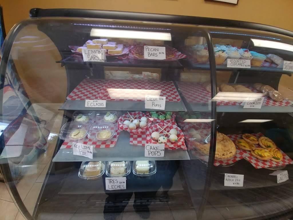 Pembroke Bakery and Deli | bakery | 4668 Pembroke Blvd suite 102, Virginia Beach, VA 23455, USA | 7573197114 OR +1 757-319-7114