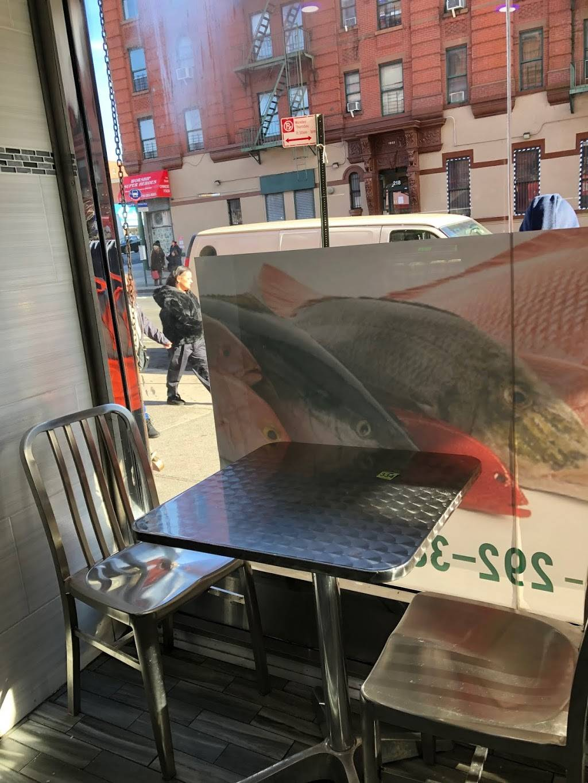 Fish Market | restaurant | 219 St Anns Ave, Bronx, NY 10454, USA | 7182923861 OR +1 718-292-3861