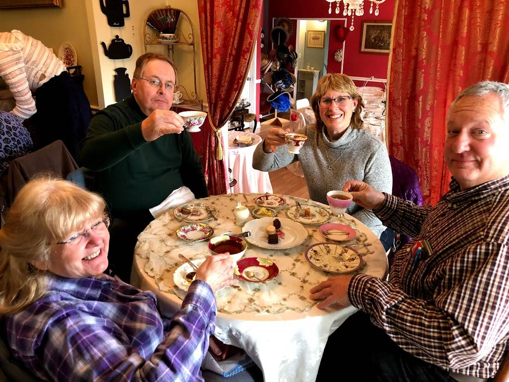 High Tea With Gerri   restaurant   144 Old McHenry Rd, Long Grove, IL 60047, USA   8479481724 OR +1 847-948-1724