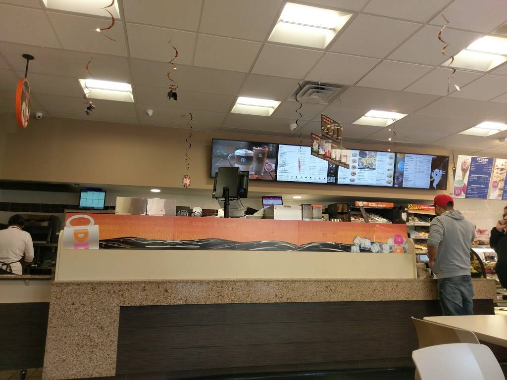Dunkin   bakery   5801 Woodside Ave, Queens, NY 11377, USA   7184581903 OR +1 718-458-1903