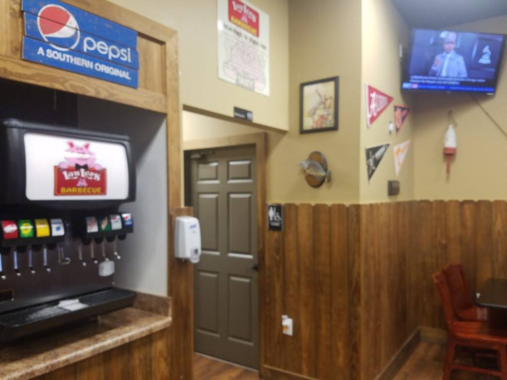 LawLers Barbecue | restaurant | 11818 US-231 A, Meridianville, AL 35759, USA | 2568286677 OR +1 256-828-6677