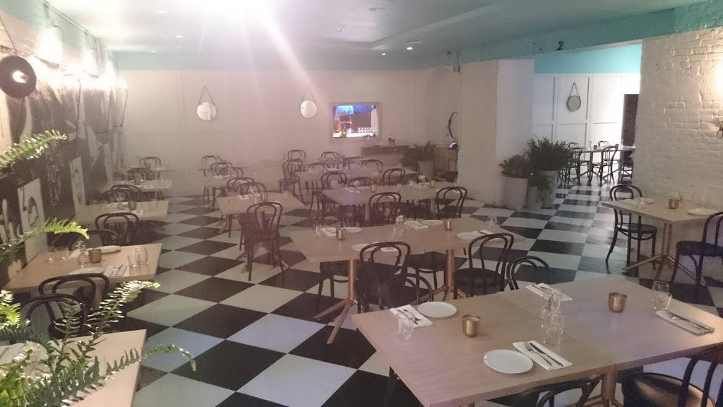 Seaport Food Lab | restaurant | 203 Front St, New York, NY 10038, USA