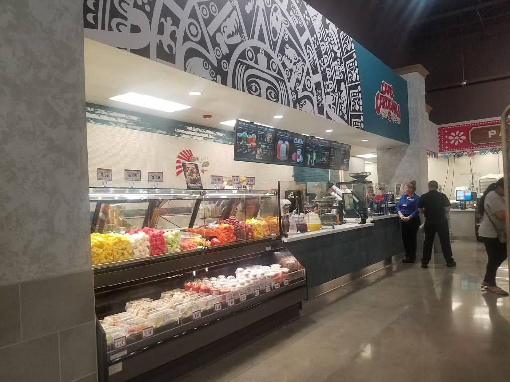 Cardenas Markets | bakery | 2545 S Eastern Ave, Las Vegas, NV 89169, USA | 7028515272 OR +1 702-851-5272