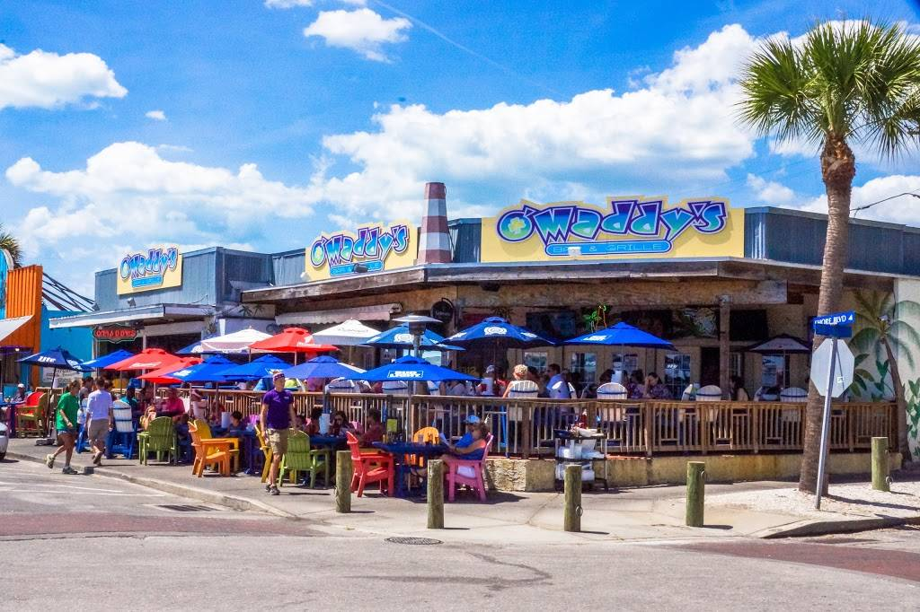 OMaddys Bar & Grille   night club   5405 Shore Blvd S, Gulfport, FL 33707, USA   7273238643 OR +1 727-323-8643