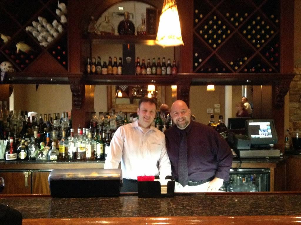 Cafe Bello | restaurant | 1044 Avenue C, Bayonne, NJ 07002, USA | 2014377538 OR +1 201-437-7538