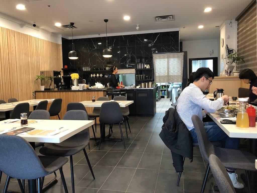 Myoungdong Chammat Kalguksu   restaurant   1549 Steeles Ave E, North York, ON M2M 3Y7, Canada   4167338811 OR +1 416-733-8811