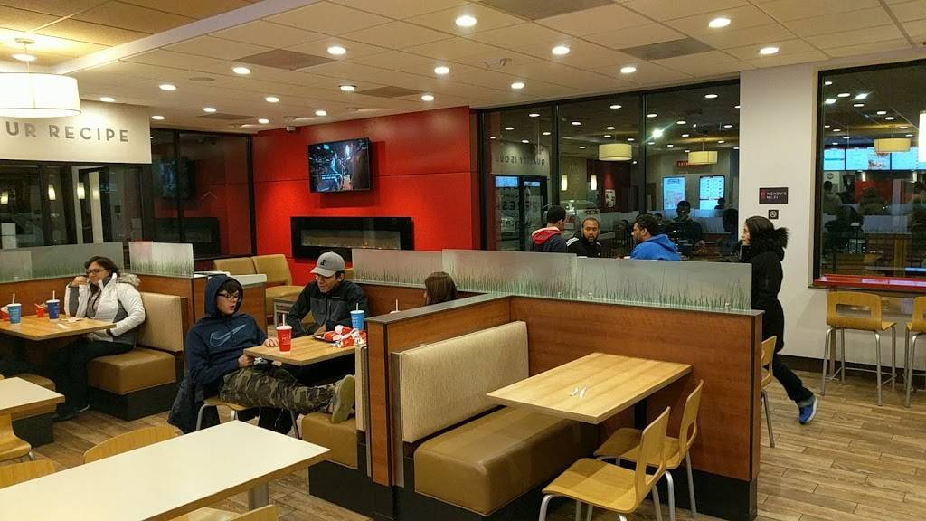 Wendys | restaurant | 1500 Tonnelle Ave, North Bergen, NJ 07047, USA | 2013489682 OR +1 201-348-9682