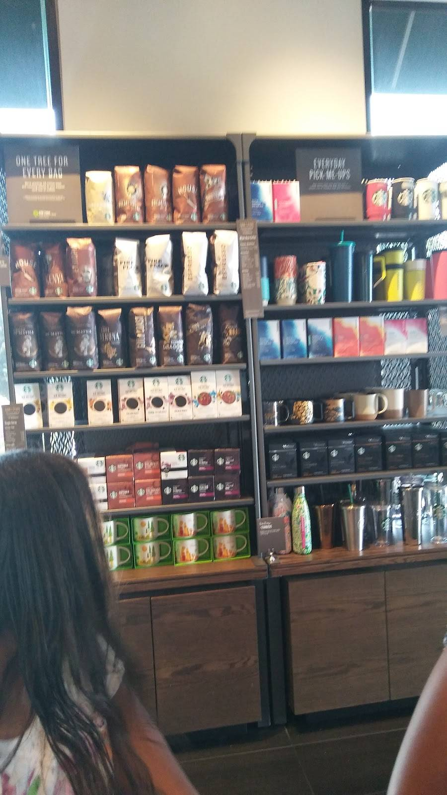 Starbucks | cafe | 791 N Archibald Ave, Ontario, CA 91764, USA | 9096056518 OR +1 909-605-6518