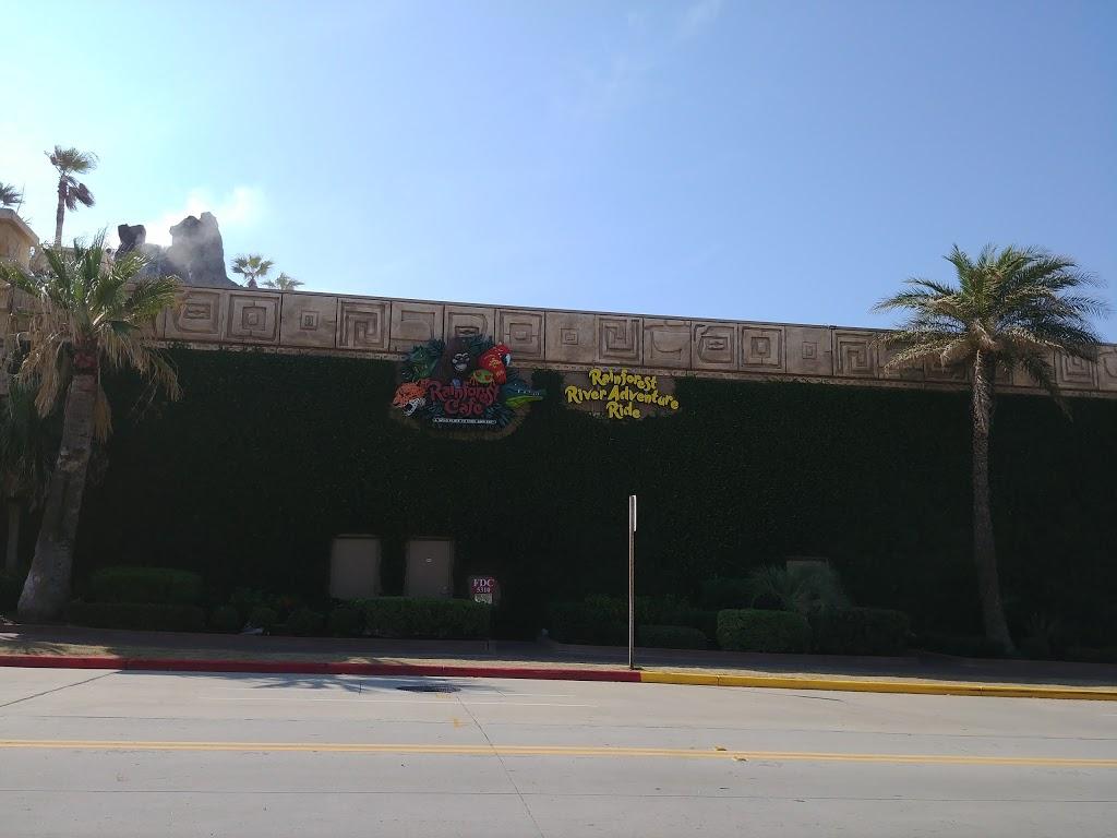 Rainforest River Adventure Ride | restaurant | 3001 53rd St, Galveston, TX 77551, USA | 4097446000 OR +1 409-744-6000