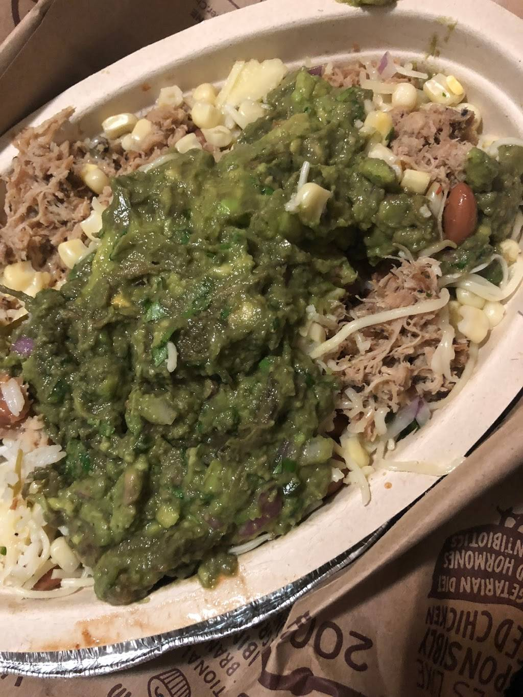 Chipotle Mexican Grill | restaurant | 347 Flatbush Ave, Brooklyn, NY 11238, USA | 7182303102 OR +1 718-230-3102