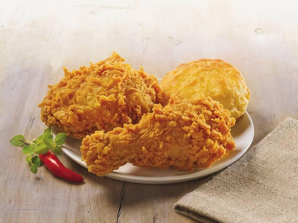 Popeyes Louisiana Kitchen | restaurant | 6591 Crain Hwy, La Plata, MD 20646, USA | 3013921050 OR +1 301-392-1050