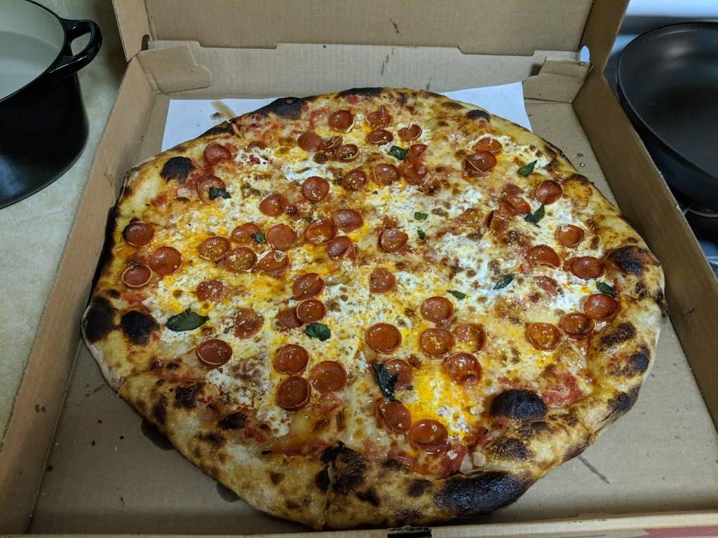 Rosies Pizza   restaurant   620 Bay Ave, Point Pleasant Beach, NJ 08742, USA   7327463060 OR +1 732-746-3060