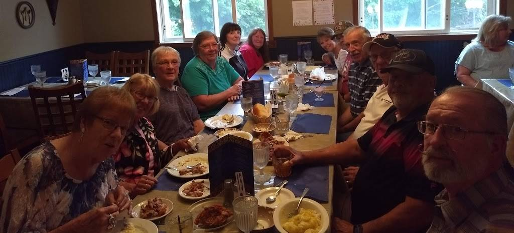 Schaumburg Dinner Club | restaurant | N11935 Co Rd A, Randolph, WI 53956, USA | 9209283348 OR +1 920-928-3348