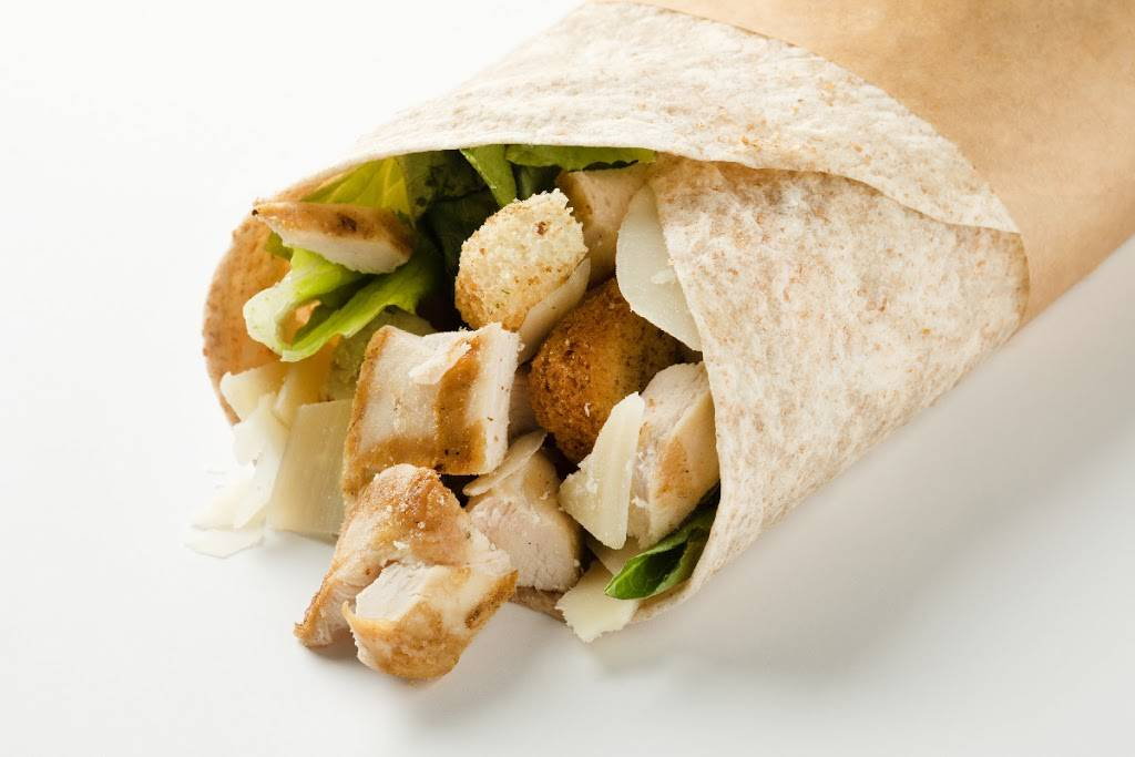 Just Salad | restaurant | 525 Washington Blvd, Jersey City, NJ 07310, USA | 2122441111 OR +1 212-244-1111