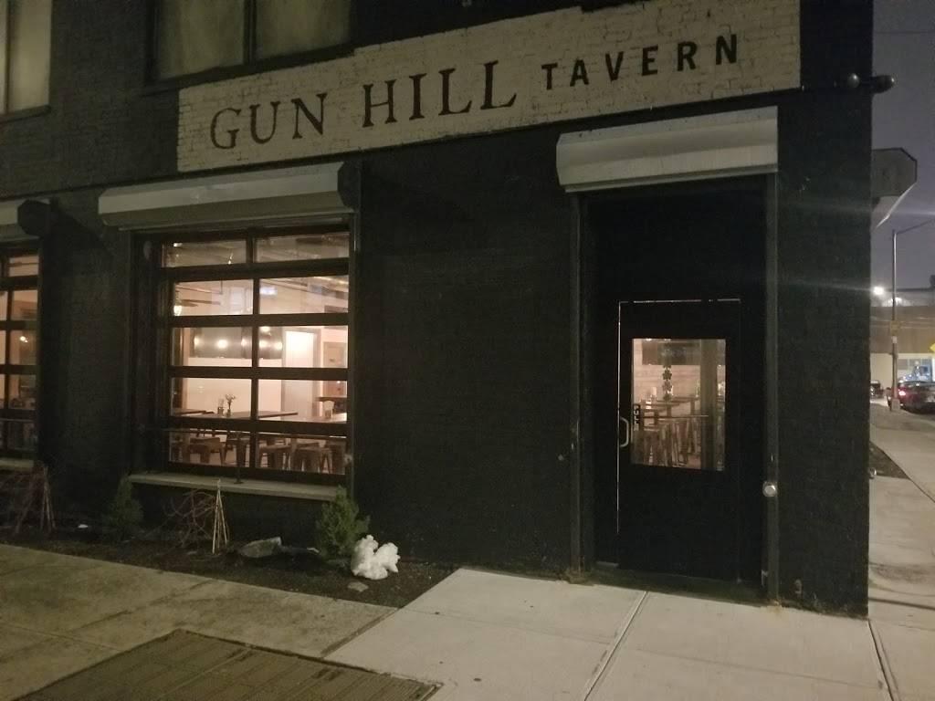 Bronx Tavern | restaurant | 3503, 780 E 133rd St, Bronx, NY 10454, USA | 7182922108 OR +1 718-292-2108