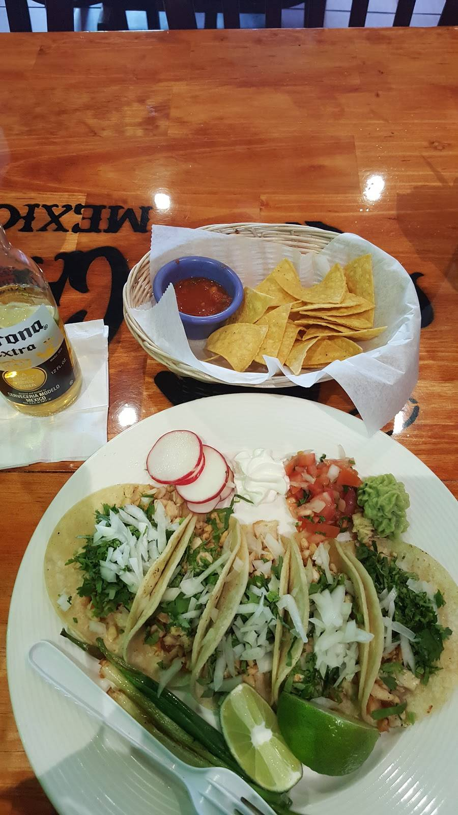 El Caporal | restaurant | 341 Anderson Ave, Fairview, NJ 07022, USA | 5019111256 OR +1 501-911-1256
