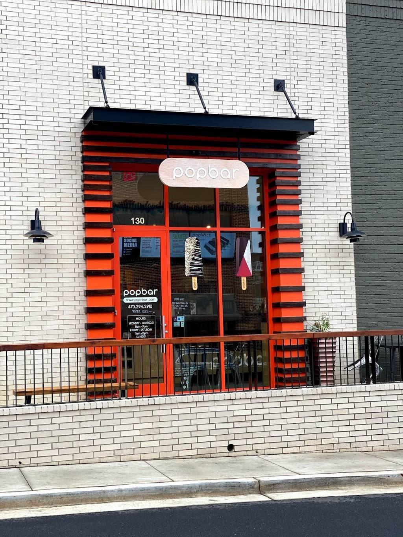 Popbar Alpharetta | restaurant | 6710 Town Square, #130, Alpharetta, GA 30005, USA | 4702942910 OR +1 470-294-2910