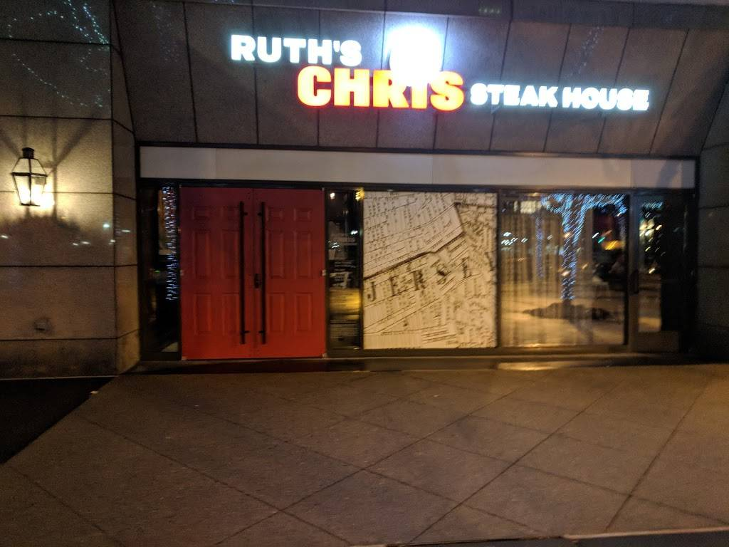 Ruths Chris Steak House   restaurant   499 Washington Blvd, Jersey City, NJ 07310, USA   2014488664 OR +1 201-448-8664