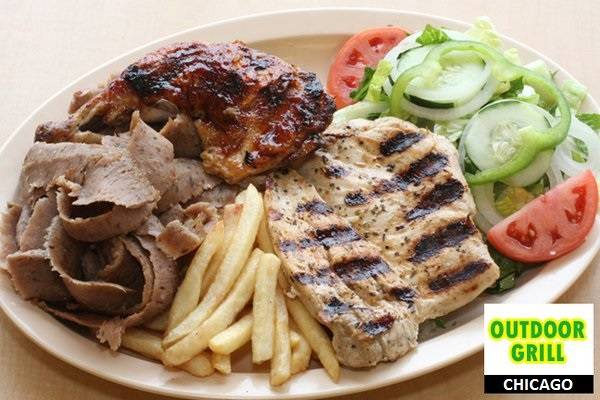 Outdoor Grill   restaurant   3265 N Milwaukee Ave, Chicago, IL 60618, USA   7732029980 OR +1 773-202-9980