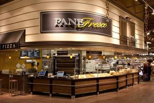 Pane Fresco | restaurant | Brampton, ON L6V 4K8, Canada | 9054533600 OR +1 905-453-3600