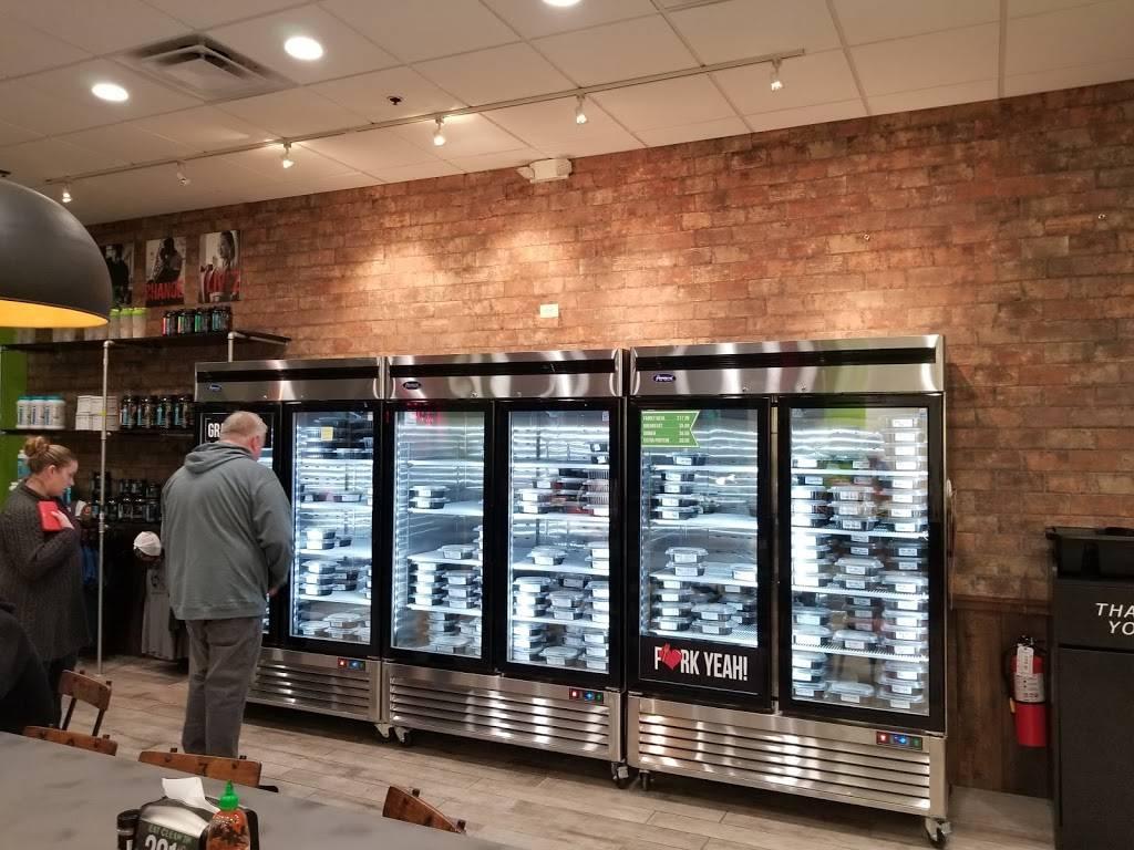 Clean Eatz | restaurant | 214 Harvey St, Winston-Salem, NC 27103, USA | 3362938000 OR +1 336-293-8000