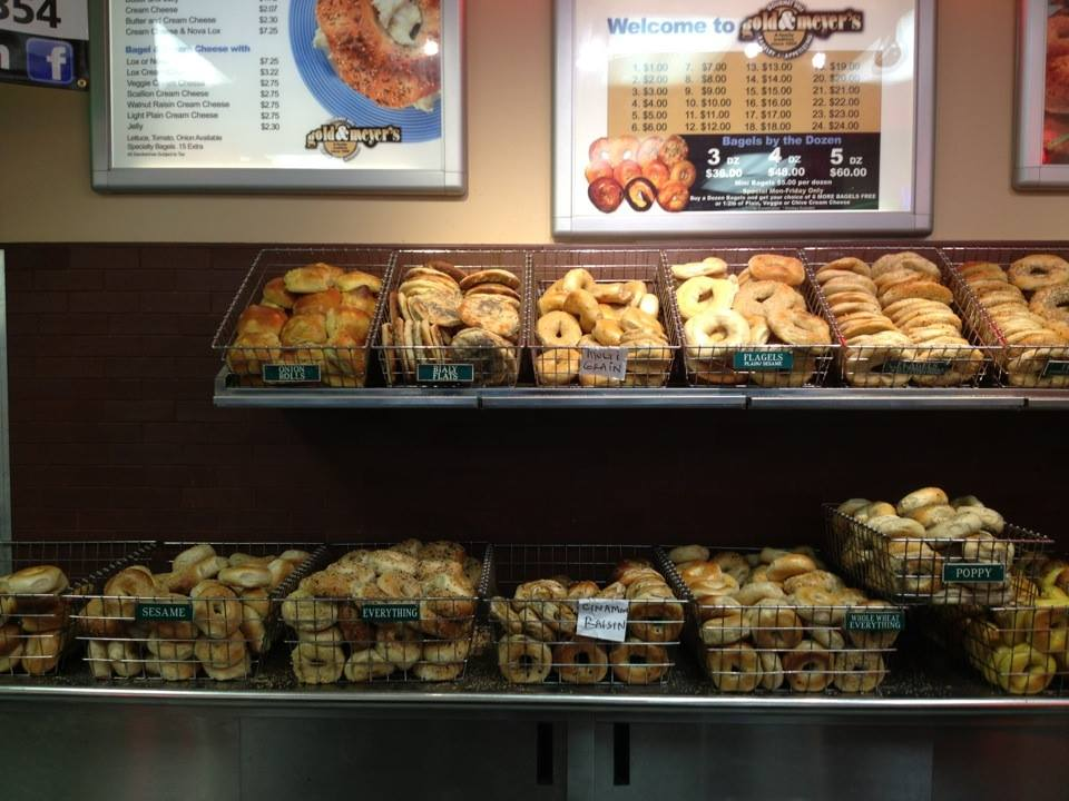 Gold & Meyers Gourmet Deli | bakery | 1036 Old Country Rd, Plainview, NY 11803, USA | 5166811354 OR +1 516-681-1354