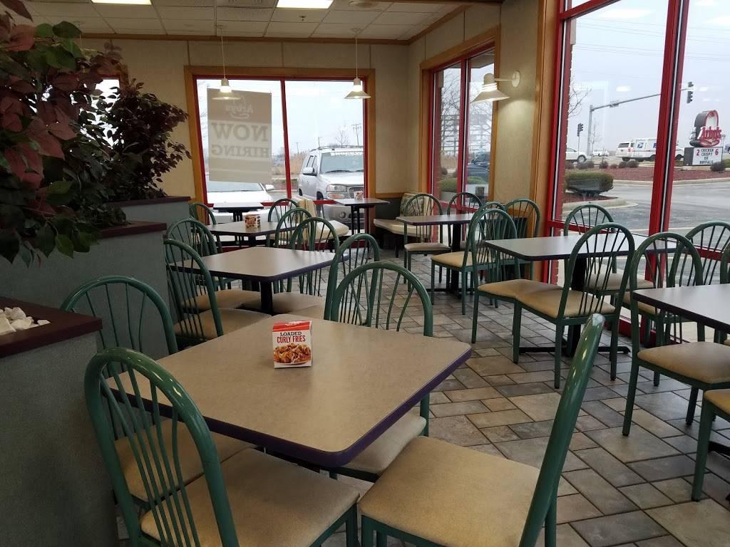 Arbys | restaurant | 9550 179th St W, Tinley Park, IL 60477, USA | 7084441245 OR +1 708-444-1245