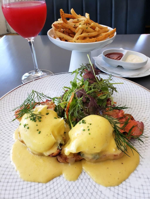 FK | restaurant | 770 St Clair Ave W, Toronto, ON M6C 1B5, Canada | 4165519731 OR +1 416-551-9731