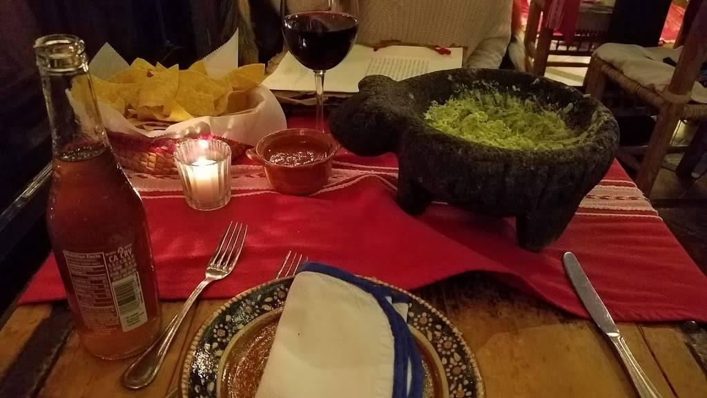 Restaurante Mexicano | restaurant | 974 Boulevard E, Weehawken, NJ 07086, USA