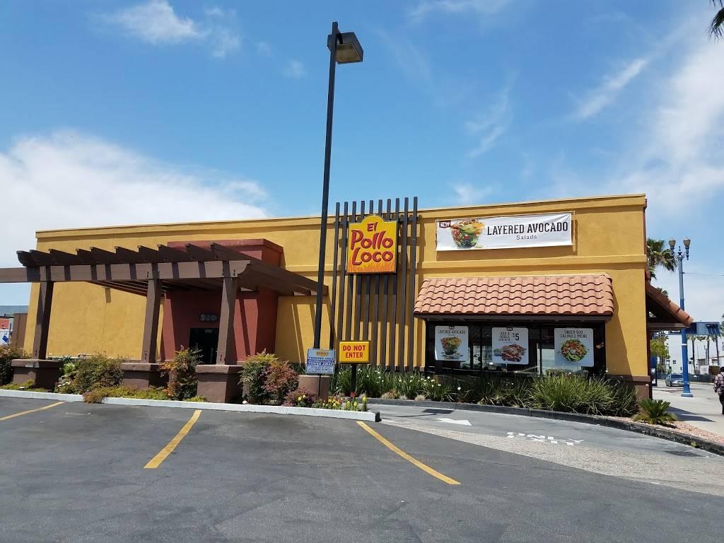 El Pollo Loco   restaurant   631 Long Beach Boulevard, Long Beach, CA 90802, USA   5624375689 OR +1 562-437-5689