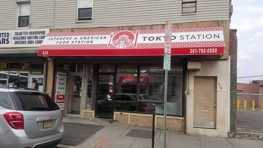 Tokyo Station   restaurant   626 Newark Ave, Jersey City, NJ 07306, USA   2017920500 OR +1 201-792-0500