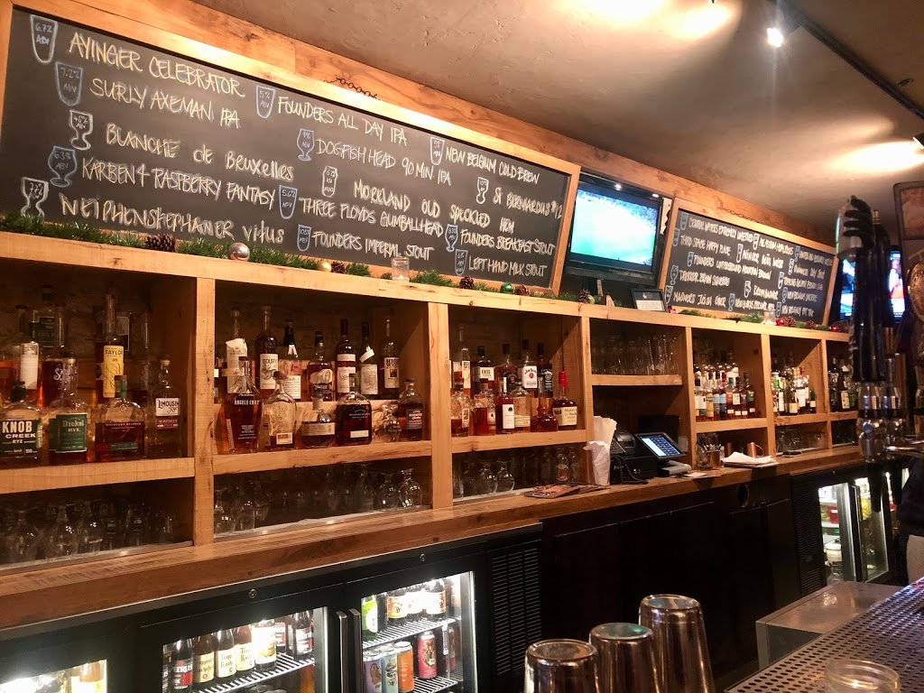 The Coopers Tavern | restaurant | 20 W Mifflin St, Madison, WI 53703, USA | 6082561600 OR +1 608-256-1600