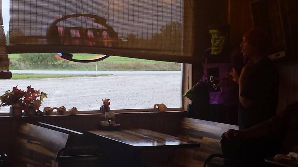 Family Cafe | restaurant | 19476 Robertson Rd, Lacygne, KS 66040, USA | 9137576611 OR +1 913-757-6611