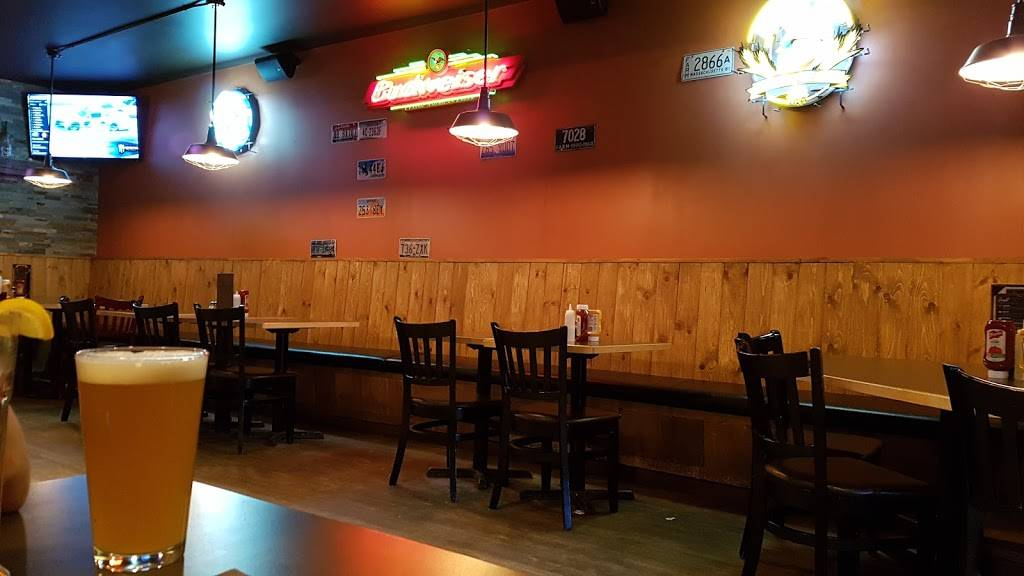Danbys Roadhouse   restaurant   6127 Perth St, Richmond, ON K0A 2Z0, Canada   6138382828 OR +1 613-838-2828