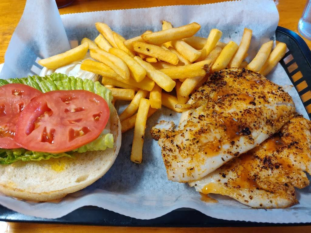 Fish Shack | restaurant | 2460 N Federal Hwy, Lighthouse Point, FL 33064, USA | 9545864105 OR +1 954-586-4105
