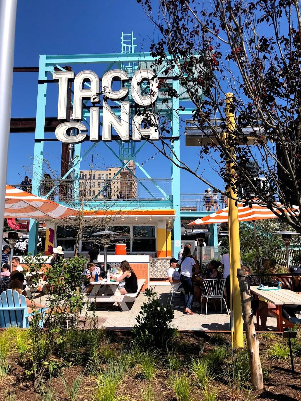 Taco Cina | restaurant | Brooklyn, NY 11249, USA | 6467836825 OR +1 646-783-6825