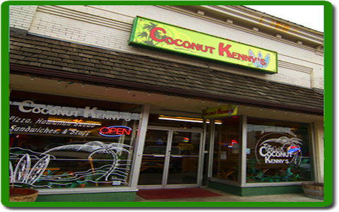 Coconut Kennys | meal takeaway | 714 Metcalf St, Sedro-Woolley, WA 98284, USA | 3608559600 OR +1 360-855-9600