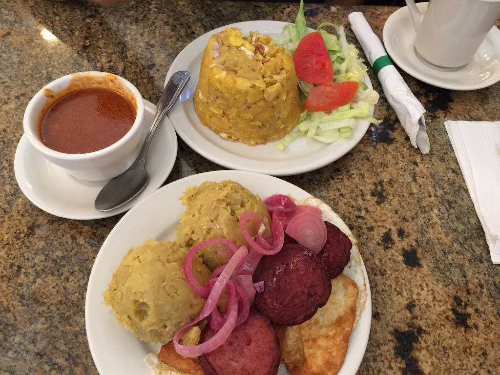 Caridad | restaurant | 9019 Jamaica Ave, Woodhaven, NY 11421, USA | 7188477575 OR +1 718-847-7575
