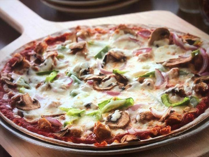 Carbones Pizzeria   meal delivery   110 W Main St, Roberts, WI 54023, USA   7157499000 OR +1 715-749-9000