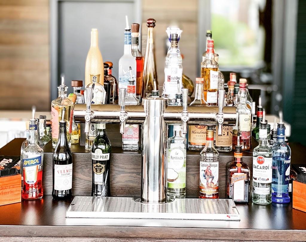 BarVista @ AC Hotel | restaurant | 435 Williams Ave SW, Huntsville, AL 35801, USA | 2566640034 OR +1 256-664-0034