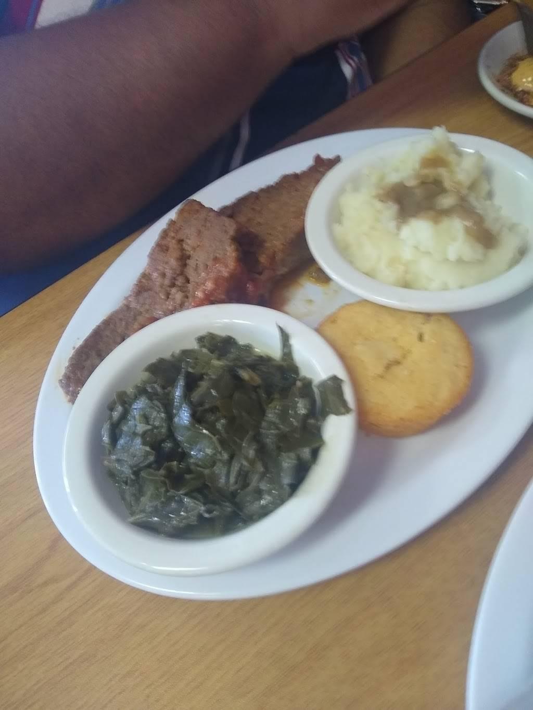 Annettes Home Cookin   restaurant   6405 Fairburn Rd, Douglasville, GA 30134, USA   6783989363 OR +1 678-398-9363