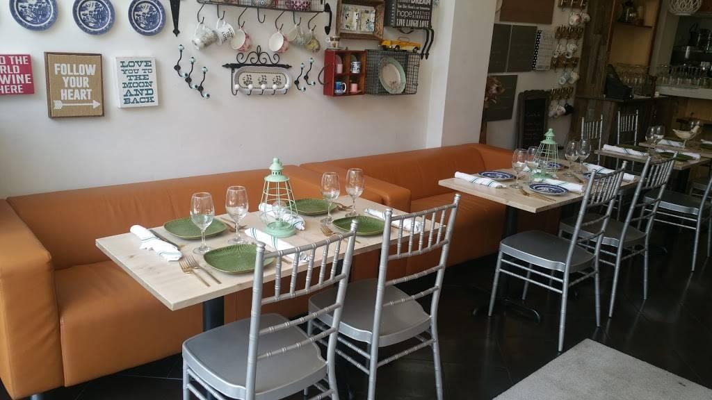 Bocaditos Bistro   restaurant   4863 Broadway, New York, NY 10034, USA   6466494212 OR +1 646-649-4212