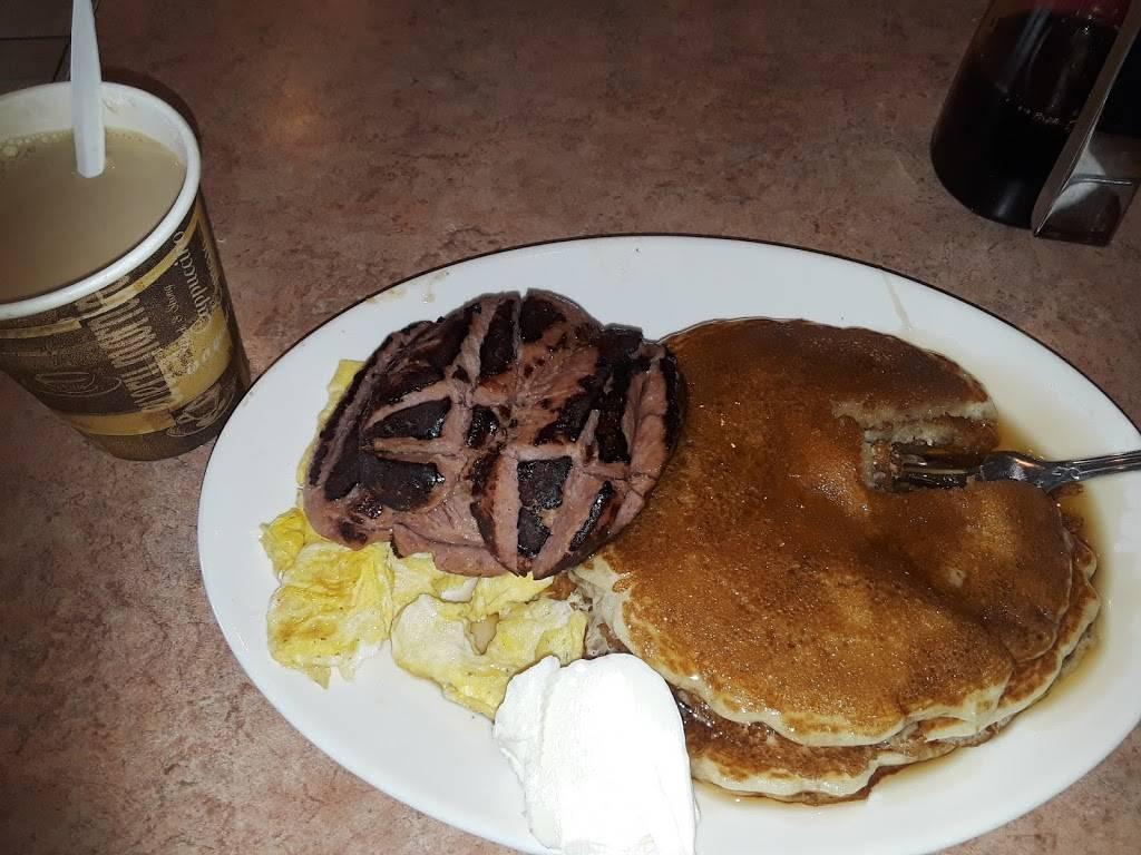 Jimbos Hamburger Palace | restaurant | 346 Devoe Ave, Bronx, NY 10460, USA | 3478106979 OR +1 347-810-6979