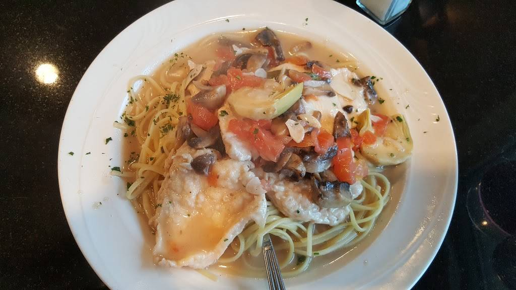 Capuano | restaurant | 217 Clarksville Rd, Princeton Junction, NJ 08550, USA | 6098970091 OR +1 609-897-0091