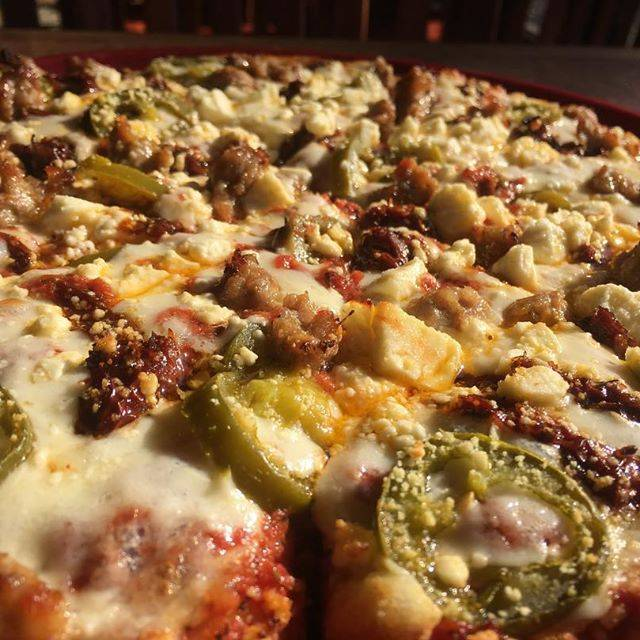 Village Host Pizza & Grill   meal delivery   1201 Broadway, Burlingame, CA 94010, USA   6503472728 OR +1 650-347-2728