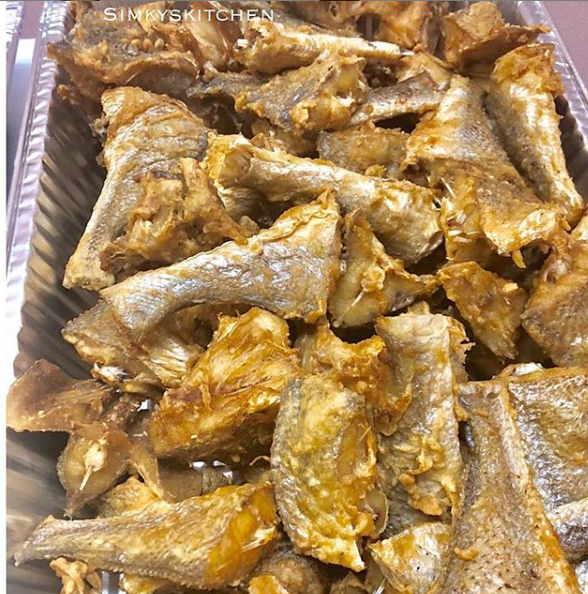Simky African Carryout & Catering | restaurant | 9300 Annapolis Rd Suite 201, Lanham, MD 20706, USA | 3019204230 OR +1 301-920-4230