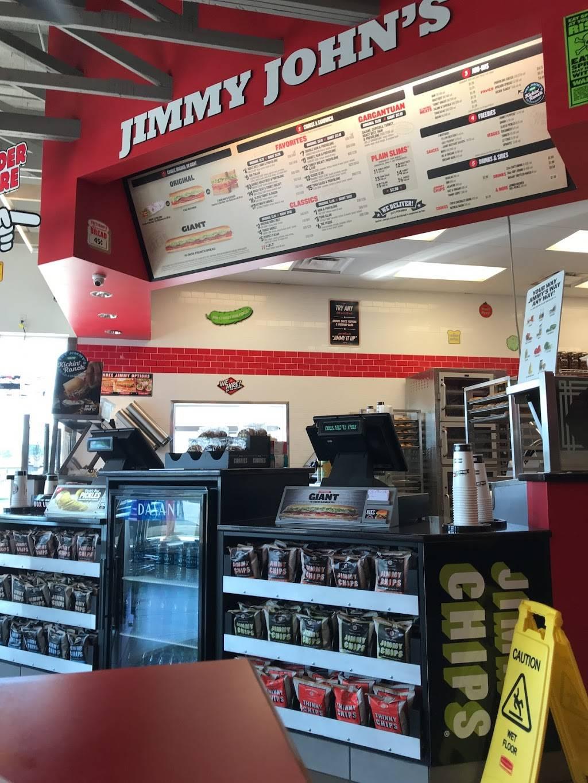 Jimmy Johns   meal delivery   1638 Washington Rd, Washington, IL 61571, USA   3098863167 OR +1 309-886-3167