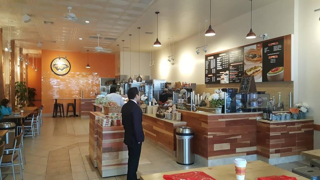 La Monarca Bakery - Restaurant | 6727 Greenleaf Ave, Whittier, CA 90601, USA