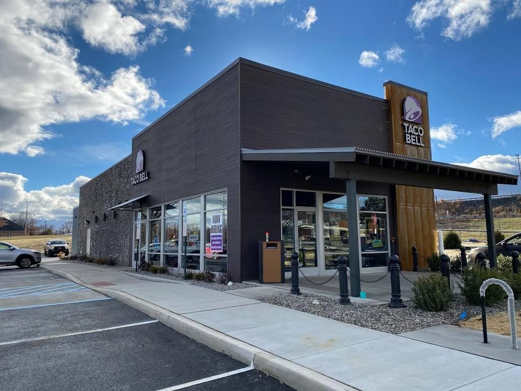 Taco Bell | restaurant | 6689 Sullivan Trail, Wind Gap, PA 18091, USA | 6104425347 OR +1 610-442-5347